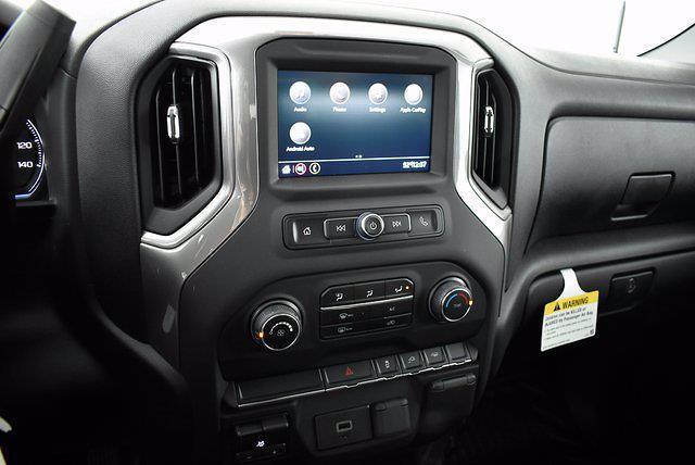 2020 Chevrolet Silverado 2500 Crew Cab 4x2, Knapheide Service Body #250168 - photo 11