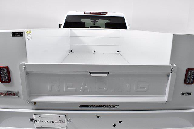 2020 Chevrolet Silverado 2500 Crew Cab 4x2, Knapheide Service Body #250168 - photo 17