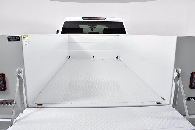 2020 Chevrolet Silverado 2500 Crew Cab 4x2, Knapheide Service Body #250168 - photo 18