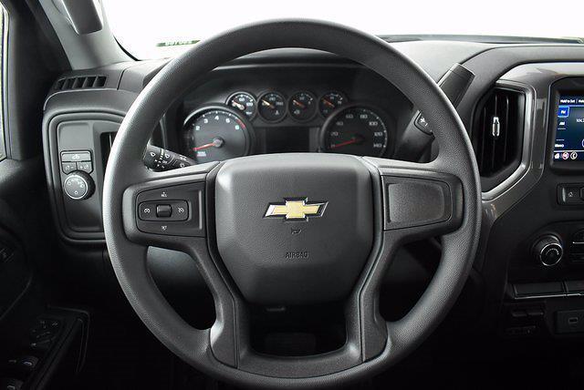 2020 Chevrolet Silverado 2500 Crew Cab 4x2, Knapheide Service Body #250168 - photo 10