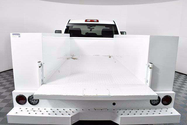 2021 Chevrolet Silverado 2500 Regular Cab 4x2, Knapheide Service Body #251004 - photo 18