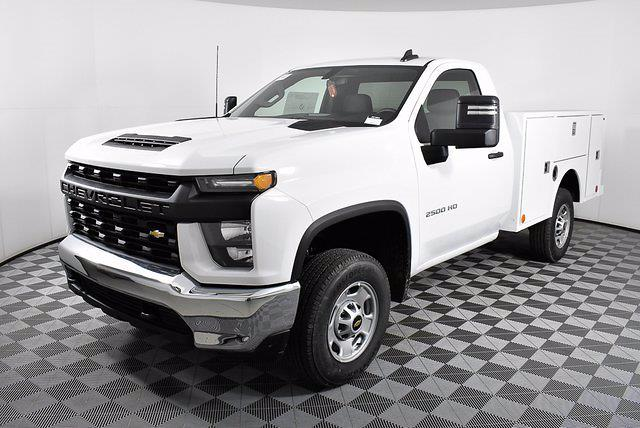 2021 Chevrolet Silverado 2500 Regular Cab 4x2, Knapheide Service Body #251004 - photo 1