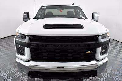 2021 Chevrolet Silverado 2500 Regular Cab 4x2, Knapheide Service Body #251004 - photo 4