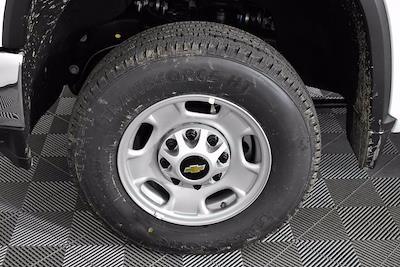 2021 Chevrolet Silverado 2500 Regular Cab 4x2, Knapheide Service Body #251004 - photo 20