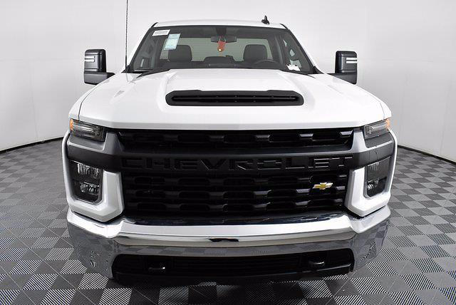 2021 Chevrolet Silverado 2500 Regular Cab 4x2, Knapheide Service Body #251005 - photo 4