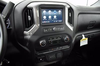 2021 Silverado 2500 Regular Cab 4x2,  Warner Truck Bodies Service Body #251005 - photo 13