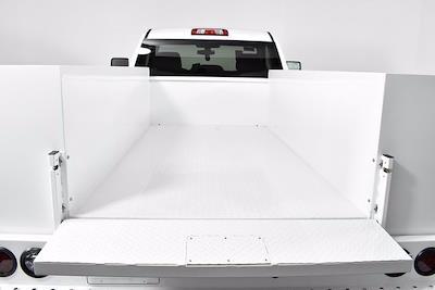 2021 Silverado 2500 Regular Cab 4x2,  Warner Truck Bodies Service Body #251005 - photo 18