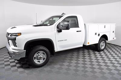 2021 Chevrolet Silverado 2500 Regular Cab 4x2, Knapheide Service Body #251005 - photo 5