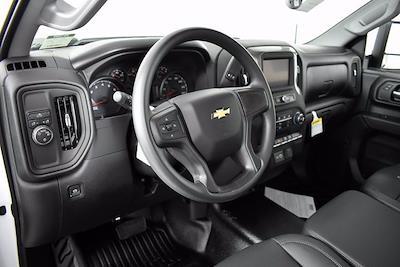 2021 Silverado 2500 Regular Cab 4x2,  Warner Truck Bodies Service Body #251005 - photo 8