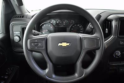 2021 Chevrolet Silverado 2500 Double Cab 4x2, Knapheide Service Body #251006 - photo 11