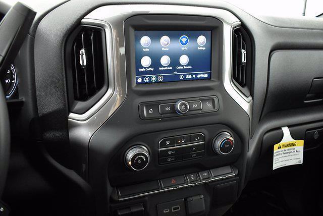 2021 Chevrolet Silverado 2500 Crew Cab 4x2, Knapheide Service Body #251015 - photo 11