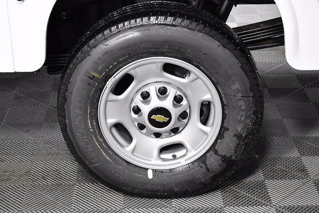 2021 Chevrolet Silverado 2500 Crew Cab 4x2, Knapheide Service Body #251015 - photo 18