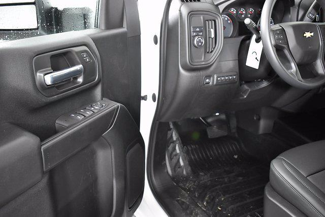 2021 Chevrolet Silverado 2500 Crew Cab 4x2, Knapheide Service Body #251015 - photo 6