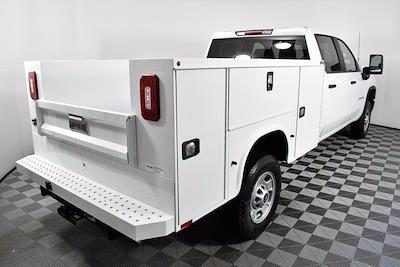 2021 Chevrolet Silverado 2500 Crew Cab 4x2, Knapheide Service Body #251015 - photo 16