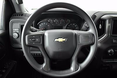 2021 Chevrolet Silverado 2500 Crew Cab 4x2, Knapheide Service Body #251015 - photo 9