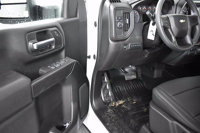 2021 Chevrolet Silverado 2500 Crew Cab 4x2, Knapheide Service Body #251016 - photo 6