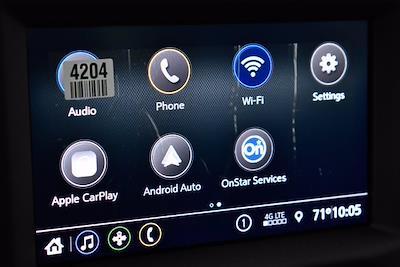 2021 Chevrolet Silverado 2500 Crew Cab 4x2, Knapheide Service Body #251016 - photo 13