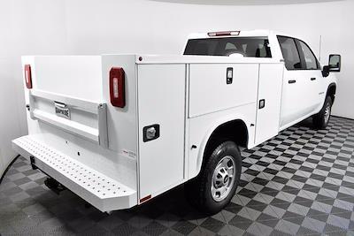 2021 Chevrolet Silverado 2500 Crew Cab 4x2, Knapheide Service Body #251016 - photo 17
