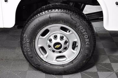 2021 Chevrolet Silverado 2500 Crew Cab 4x2, Knapheide Service Body #251016 - photo 19