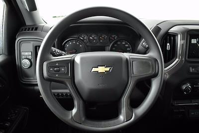 2021 Chevrolet Silverado 2500 Crew Cab 4x2, Knapheide Service Body #251016 - photo 10