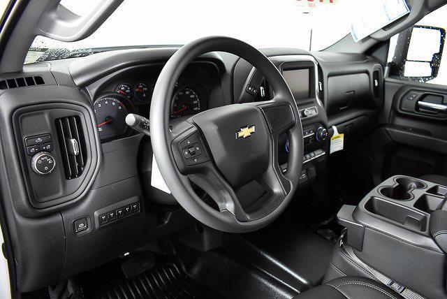 2021 Chevrolet Silverado 2500 Crew Cab 4x2, Knapheide Service Body #251026 - photo 7