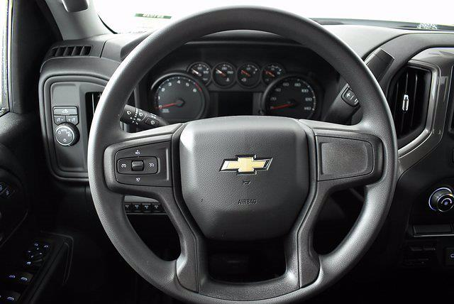 2021 Chevrolet Silverado 2500 Crew Cab 4x2, Knapheide Service Body #251026 - photo 10