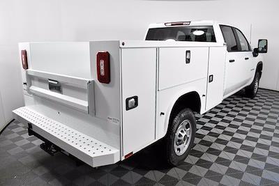2021 Chevrolet Silverado 2500 Crew Cab 4x2, Knapheide Service Body #251026 - photo 17