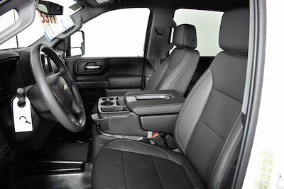 2021 Chevrolet Silverado 2500 Crew Cab 4x2, Knapheide Service Body #251026 - photo 8