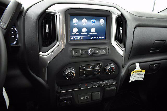 2021 Chevrolet Silverado 2500 Crew Cab 4x2, Reading Service Body #251029 - photo 11