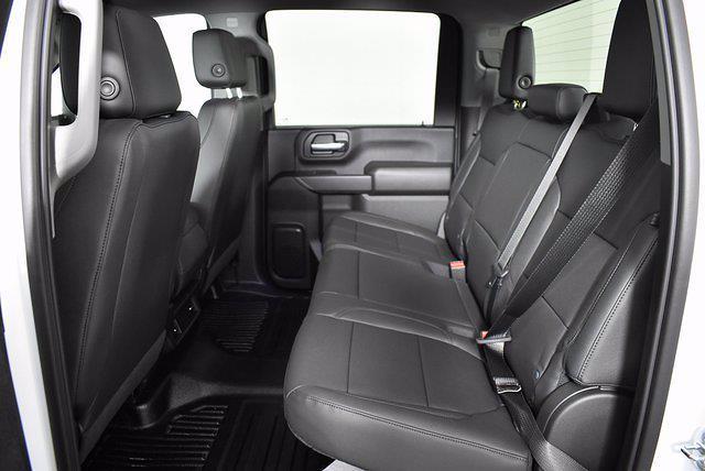 2021 Chevrolet Silverado 2500 Crew Cab 4x2, Reading Service Body #251029 - photo 14