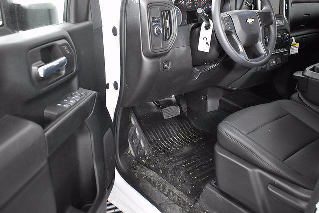 2021 Chevrolet Silverado 2500 Crew Cab 4x2, Reading Service Body #251029 - photo 5