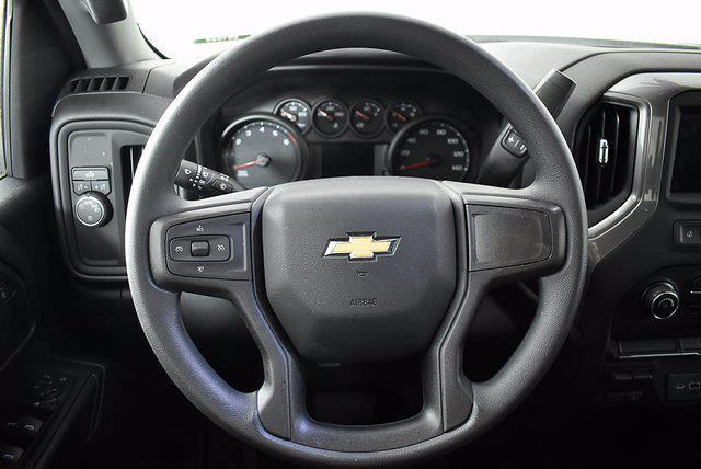 2021 Chevrolet Silverado 2500 Crew Cab 4x2, Reading Service Body #251029 - photo 9