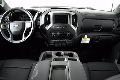 2021 Chevrolet Silverado 2500 Crew Cab 4x2, Reading Service Body #251029 - photo 15