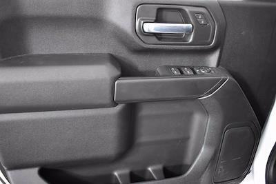 2021 Chevrolet Silverado 2500 Crew Cab 4x2, Reading Service Body #251029 - photo 4