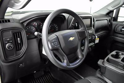 2021 Chevrolet Silverado 2500 Crew Cab 4x2, Reading Service Body #251029 - photo 6