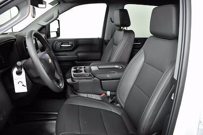 2021 Chevrolet Silverado 2500 Crew Cab 4x2, Reading Service Body #251029 - photo 7