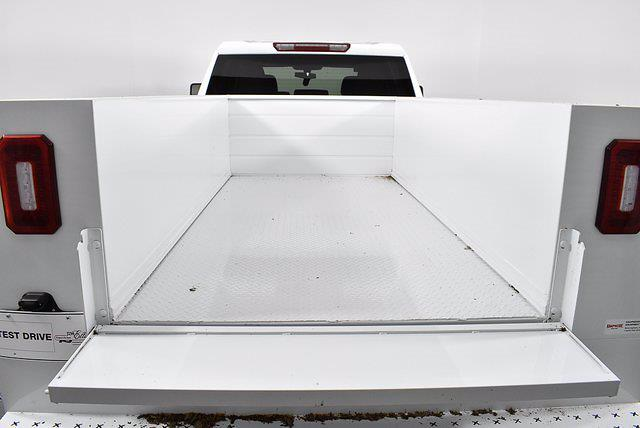 2021 Chevrolet Silverado 2500 Crew Cab 4x4, Service Body #251036 - photo 18