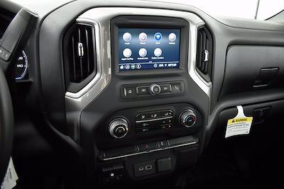 2021 Chevrolet Silverado 2500 Crew Cab 4x4, Service Body #251036 - photo 11