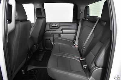 2021 Chevrolet Silverado 2500 Crew Cab 4x4, Service Body #251036 - photo 15
