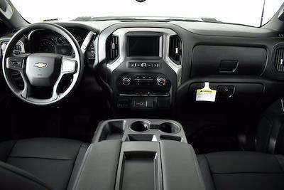2021 Chevrolet Silverado 2500 Crew Cab 4x4, Service Body #251036 - photo 16
