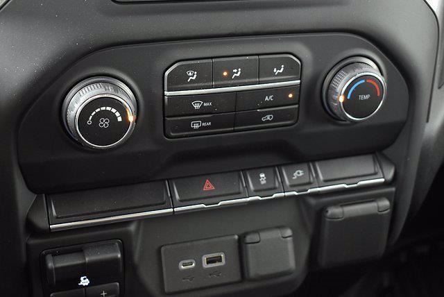 2021 Chevrolet Silverado 2500 Crew Cab 4x4, Reading SL Service Body #251040 - photo 13