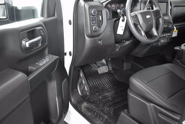 2021 Chevrolet Silverado 2500 Crew Cab 4x4, Reading SL Service Body #251040 - photo 5