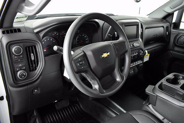 2021 Chevrolet Silverado 2500 Crew Cab 4x4, Reading SL Service Body #251040 - photo 6