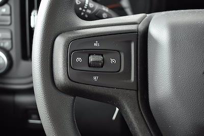 2021 Chevrolet Silverado 2500 Crew Cab 4x4, Reading SL Service Body #251040 - photo 10