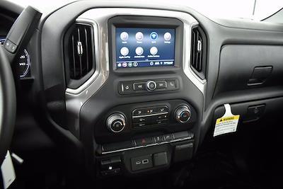 2021 Chevrolet Silverado 2500 Crew Cab 4x4, Reading SL Service Body #251040 - photo 11