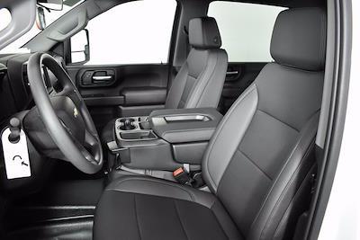2021 Chevrolet Silverado 2500 Crew Cab 4x4, Reading SL Service Body #251040 - photo 7