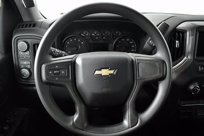 2021 Chevrolet Silverado 2500 Crew Cab 4x4, Reading SL Service Body #251040 - photo 9