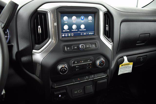 2021 Chevrolet Silverado 2500 Crew Cab 4x4, Reading SL Service Body #251041 - photo 11