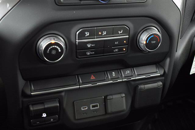 2021 Chevrolet Silverado 2500 Crew Cab 4x4, Reading SL Service Body #251041 - photo 13