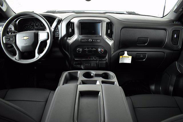 2021 Chevrolet Silverado 2500 Crew Cab 4x4, Reading SL Service Body #251041 - photo 15